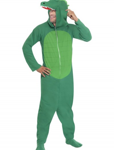 Adult Crocodile Costume buy now