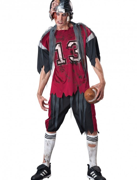 Adult Dead Zone Zombie Costume buy now