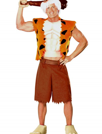 Adult Deluxe Bamm Bamm Costume buy now
