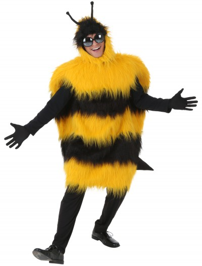 Adult Deluxe Bumblebee Costume buy now
