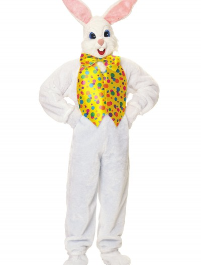 Adult Deluxe Bunny Costume buy now