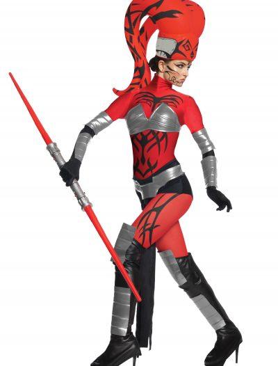 Adult Deluxe Darth Talon Costume buy now