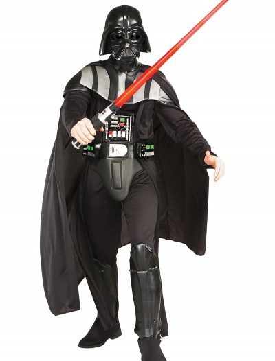Adult Deluxe Darth Vader Costume buy now