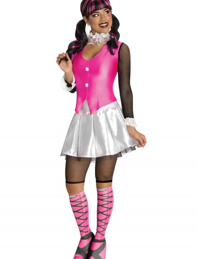 Adult Deluxe Draculaura Costume buy now