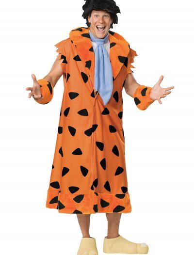 Adult Deluxe Fred Flintstone Costume buy now