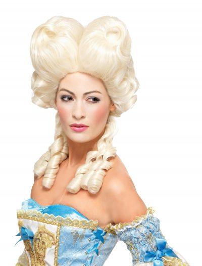 Adult Deluxe Marie Antoinette Wig buy now