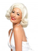 Adult Deluxe Marilyn Monroe Wig buy now