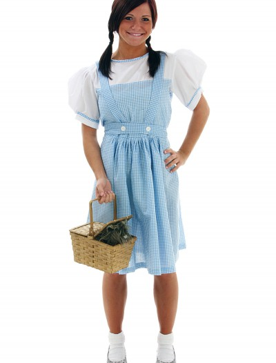 Adult Kansas Girl Costume Dress buy now