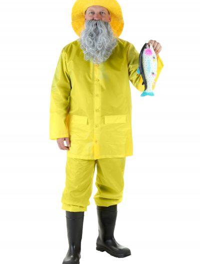 Adult Fisherman Costume buy now