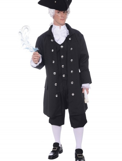 Adult Founding Father Costume buy now