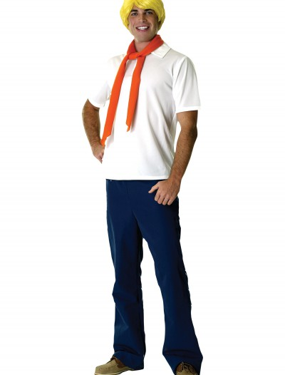 Adult Fred Costume buy now