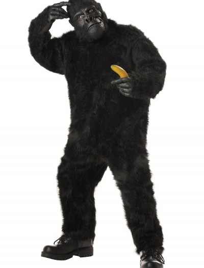 Adult Fun Run Gorilla Costume buy now