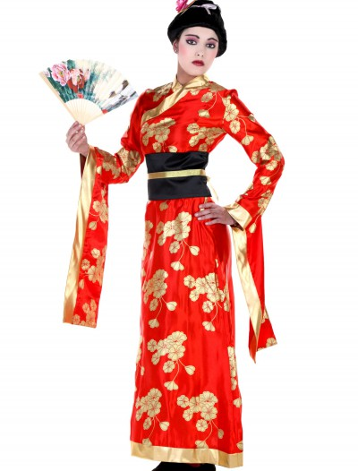 Adult Geisha Costume buy now