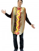 Adult Get Real Loaded Hot Dog Costume buy now