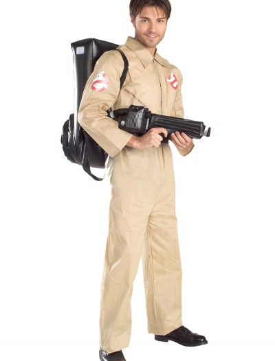 Adult Ghostbusters Costume buy now