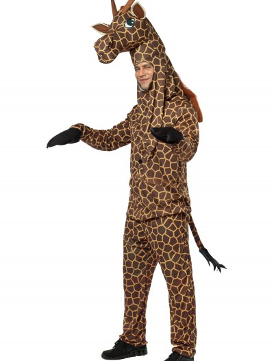 Adult Giraffe Costume buy now