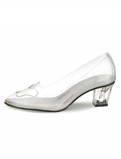 Adult Clear Shoes buy now