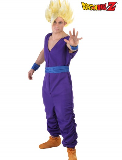 Adult Gohan Costume buy now