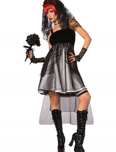 Adult Gothic Bride Costume buy now