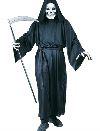 Adult Grave Reaper Costume buy now