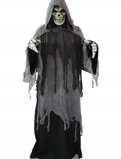 Adult Grim Reaper Costume buy now
