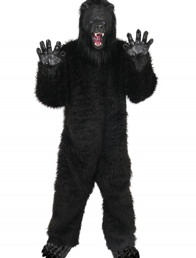 Adult Grizzly Bear Costume buy now