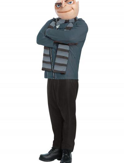 Adult Gru Costume buy now