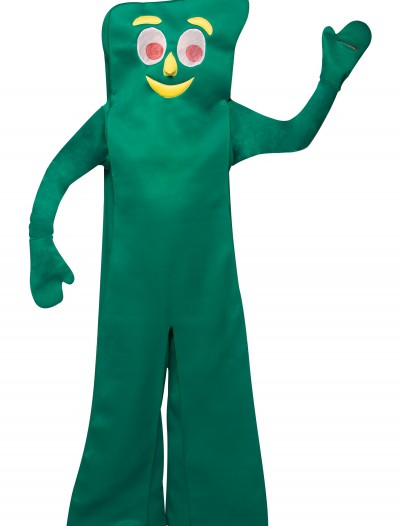 Adult Gumby Costume buy now