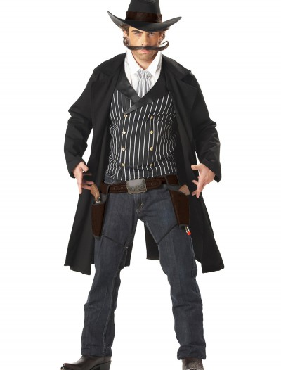 Adult Gunfighter Western Costume buy now