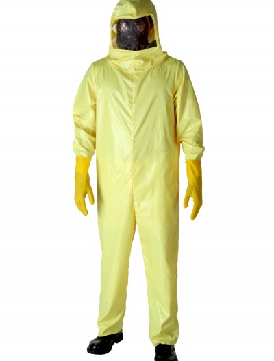 Adult Hazmat Costume buy now