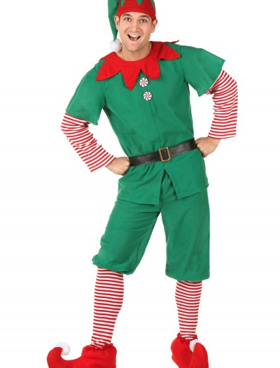 Adult Holiday Elf Costume buy now