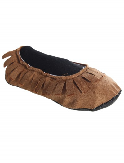 Adult Indian Moccasins buy now