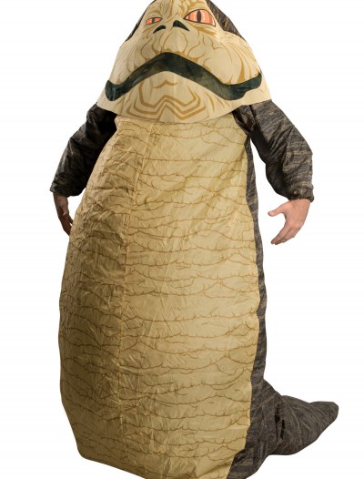 Adult Jabba the Hutt Costume buy now