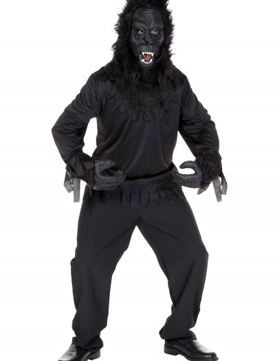 Adult Jungle Gorilla w/ Sound buy now