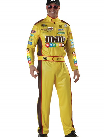 Adult Kyle Busch Costume buy now