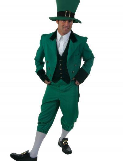 Adult Leprechaun Costume buy now