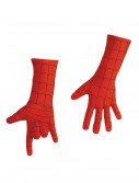Adult Long Spiderman Gloves buy now