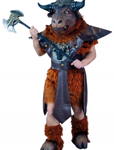 Adult Minotaurus Costume buy now