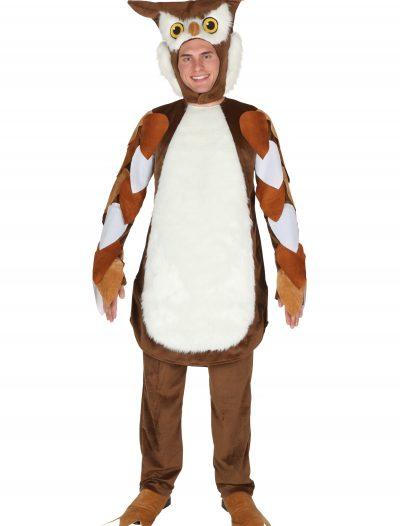 Adult Owl Costume buy now