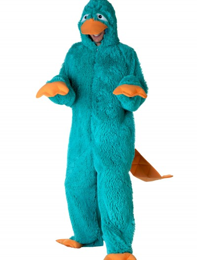 Adult Parker the Platypus Costume buy now
