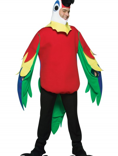 Adult Parrot Costume buy now