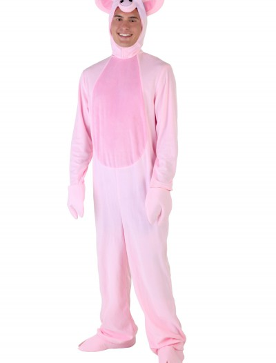 Adult Pig Costume buy now