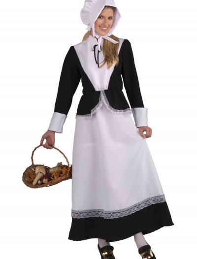 Adult Pilgrim Woman Costume buy now