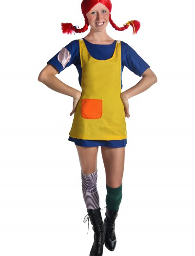 Adult Pippi Costume buy now