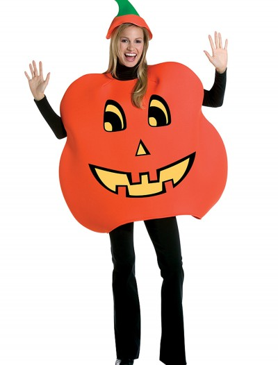 Adult Pumpkin Costume buy now
