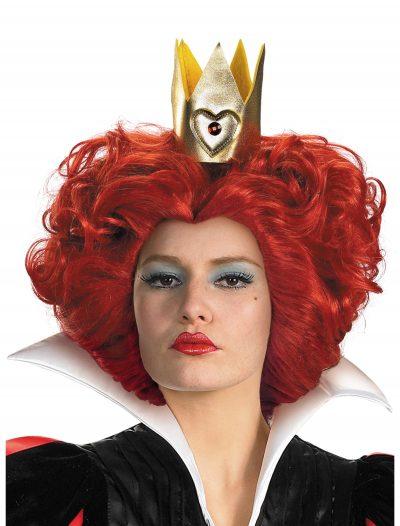 Adult Red Queen Wig buy now