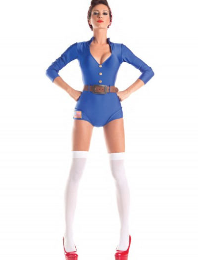 Adult Riveting Darling Costume buy now