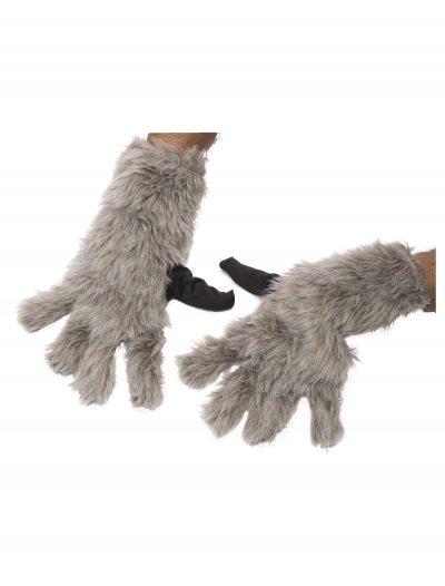 Adult Rocket Raccoon Gloves buy now
