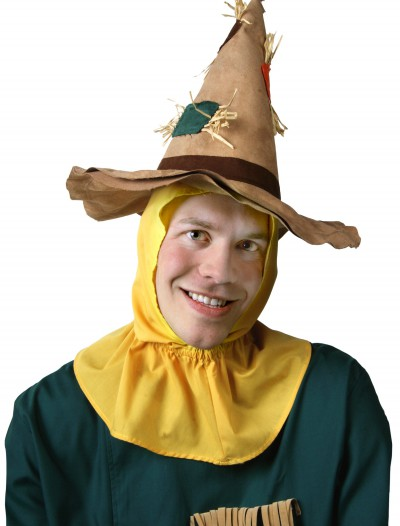 Adult Scarecrow Hat buy now
