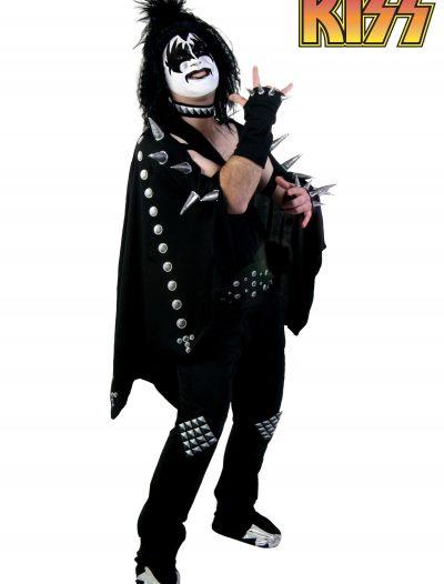 Adult Screenprint KISS Demon Costume buy now